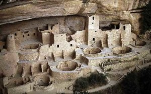 El Parque Nacional de Mesa Verde - Cliff-palace-300x187