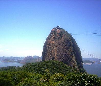 Pan de Azúcar (Río de Janeiro)