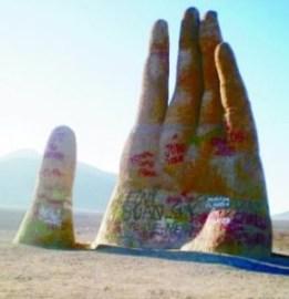 La Mano del Desierto - FOTO20020101024000558-290x300