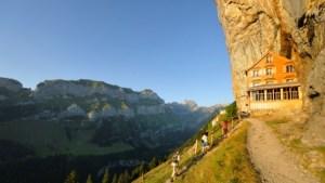 Ebenalp (Suiza) - Refugio-montaña-300x169