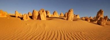 Desierto de los Pináculos (Australia) - pinnacles-desert-300x111