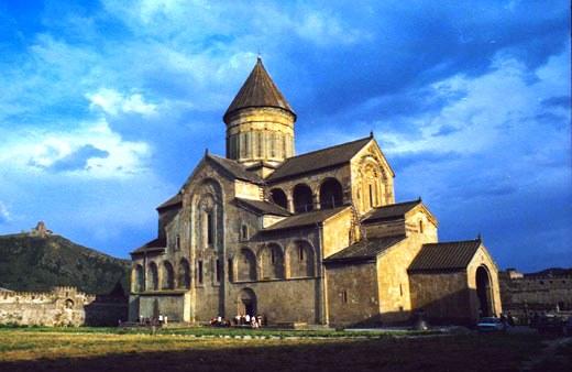Mtskheta (Georgia)