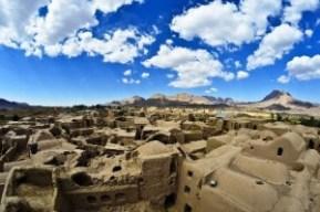 Kharanaq: la ciudad abandonada - iran-kharanaq-300x199