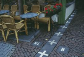 Baarle-Hertog, un lugar en dos países - 1368384027-300x204