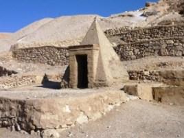 Deir el-Medina: la ciudad de los artesanos - Deir_el-Medina9-300x225