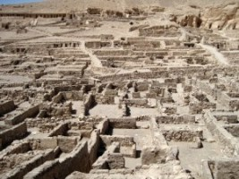 Deir el-Medina: la ciudad de los artesanos - Deir_el_madina-3-300x225