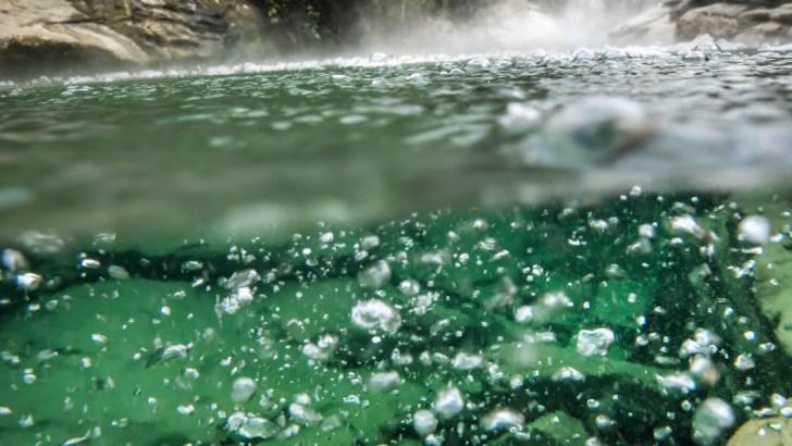 Shanay Timpishka: el río caliente
