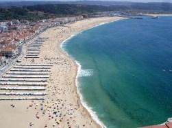 Nazaré, un destino ideal para estas vacaciones - portugal-coimbra-nazare-300x225