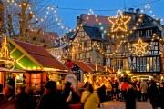 Cinco destinos para unas navidades inolvidables - Estrasburgo-300x201