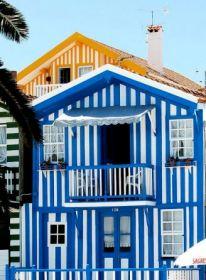 Costa Nova do Prado (Portugal) - Palheiro-220x300