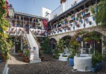 10 patios cordobeses que no te puedes perder - Calle-San-Basilio-50-300x209