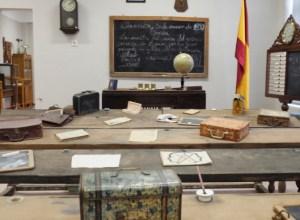5 museos pedagógicos, del niño y de la escuela - Museo-Niño-Albacete-300x220