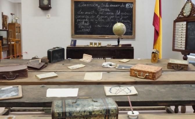 5 museos pedagógicos, del niño y de la escuela