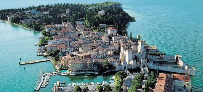 Sirmione (Italia)