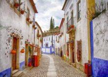 Óbidos (Portugal) - bidos-calles-300x214