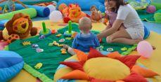 Los mejores resorts para ir con niños - Babys-resorts-300x153