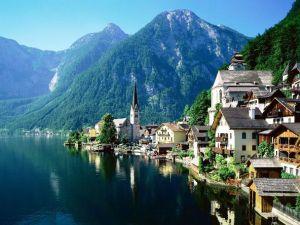 Lugares para viajar solo por el mundo - Austria-1-300x225