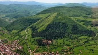 Inicio - Pirámides-Bosnias