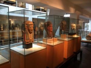 Museo Egipcio de Barcelona - egypt-museum-300x225