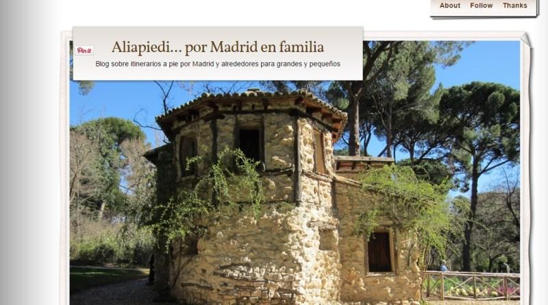 Otros blogs - ALIAPIEDI. Me gusta mucho cómo narra las visitas y las fotos que pone.