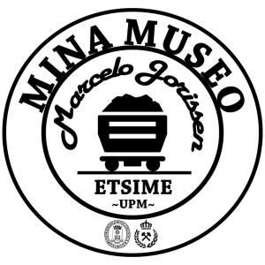 Logo de la Mina Marcelo Jorissen.