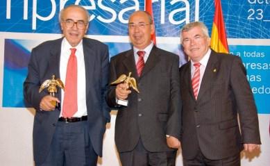 El Oso Verde - Trofeos en Getafe (2).