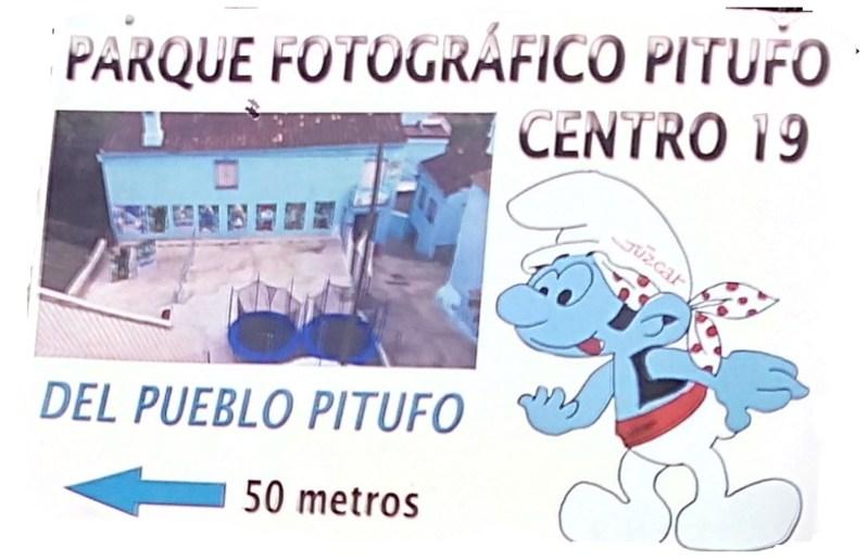 La Aldea Pitufa -