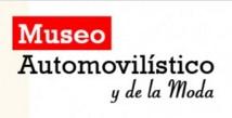 Museo-Automovilistico - Logo