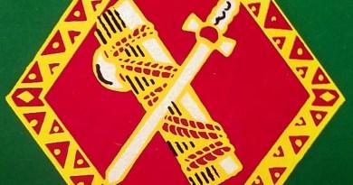 Museo de la Guardia Civil - A diferencia de otros lemas, el de la Guardia Civil es un compromiso individual