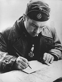 Tumba Ante Pavelic - Maks Luburic, director del campo de Jasenovac, que acabaría refugiado en España (13)