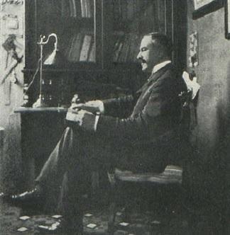 El Vuelo de Juan Olivert - Gaspar Brunet, profesor de la escuela de industriales de Barcelona y creador del primer avión fabricado en España (6)