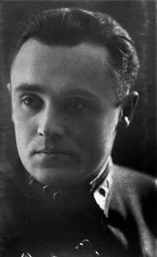 Deep Space Network - Red del Espacio Profundo - Madrid - Koriolov sufrió la Gran Purga de Stalin y fue condenado al Gulag (5).
