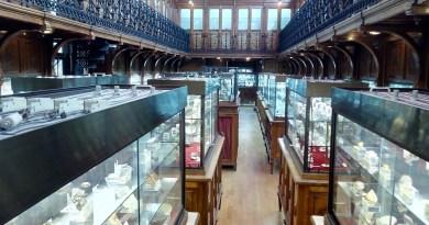 Museo Histórico-Minero - Museo Histórico-Minero de Madrid