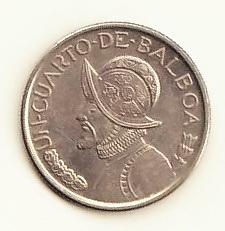 El Galeón de Manila - La moneda oficial de Panamá se llama precisamente Balboa (2).