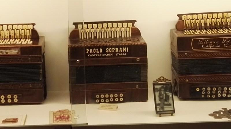 Museo del Acordeón -