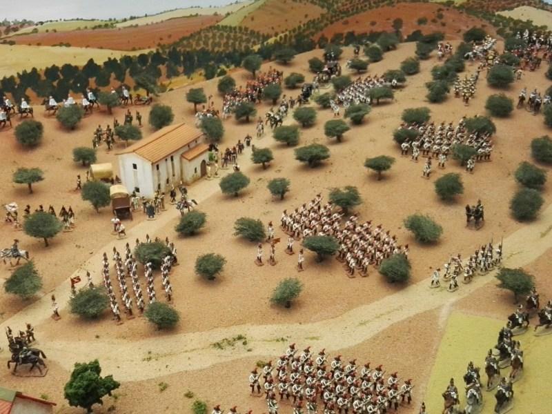 Museo de Miniaturas Militares - Las Guerras Napoleónicas