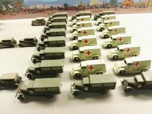 Museo de Miniaturas Militares - Guerra Civil Española