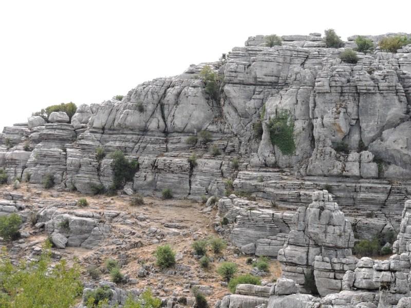 El Torcal de Antequera -
