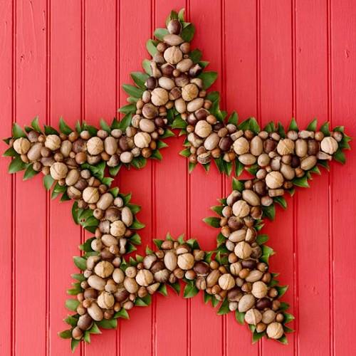 Coronas de navidad 1