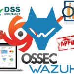 Ossec Wazuh – Compliance PCI 3.2 – HIDS parte 11
