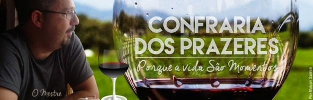 Logo Confraria dos Prazeres