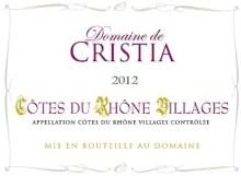 domaine-cristia-villages-2012