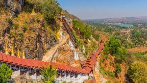 Pindaya Myanmar guia en tailandia