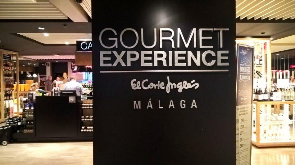 Afbeeldingsresultaten voor gourmet experience malaga