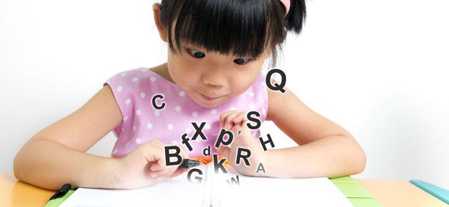 El riesgo de aprender a leer y escribir demasiado pronto