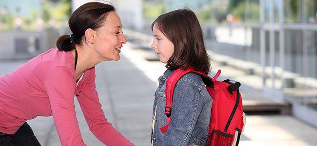 Cómo preguntar al niño para saber qué le pasa