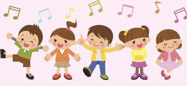 Canciones infantiles en inglés