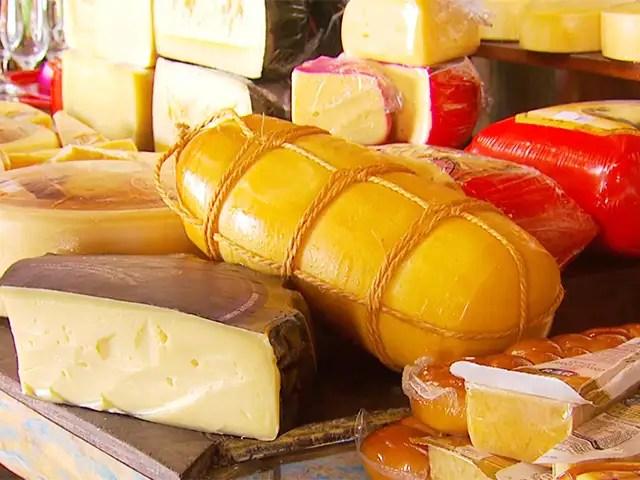 Conaprole é o segundo exportador de queijos da América Latina