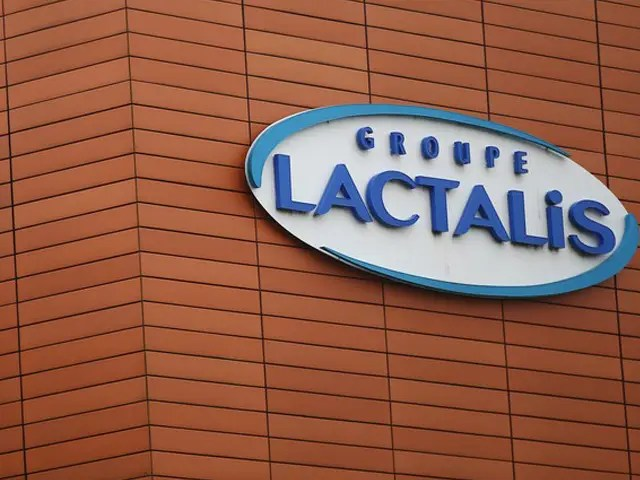 Lactalis ultrapassa Nestlé e assume liderança global em lácteos