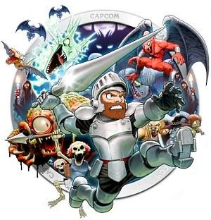 Ghost N Goblins Online Nueva Informacin Gua Y Trucos